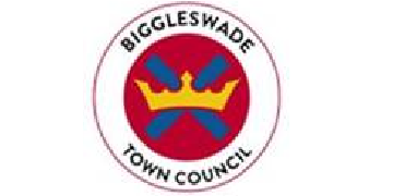 Biggleswade Town Council logo