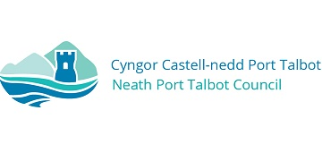 Neath Port Talbot County Borough Council logo