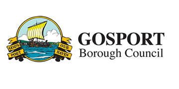 Gosport Borough Council logo