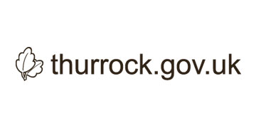 Thurrock Borough Council logo