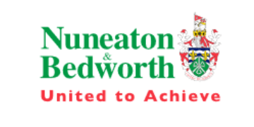 Nuneaton & Bedworth Borough Council logo