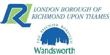 Go to London Borough of Richmond upon Thames and London Borough of Wandsworth profile
