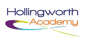 Hollingworth Academy logo