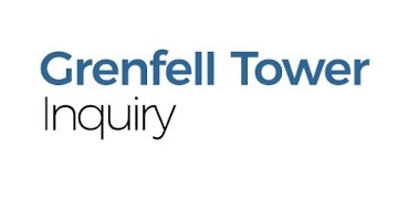 Grenfell Tower Public Inquiry logo