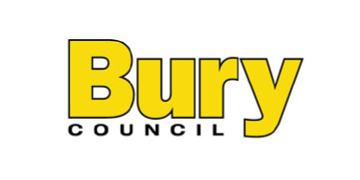 Bury Metropolitan Borough Council logo