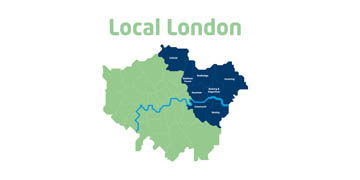 Local London Partnership logo