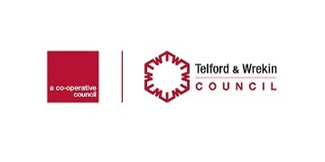 Telford & Wrekin Council logo