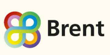 Brent London Borough Council logo