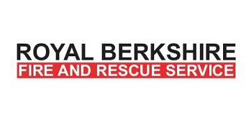 Royal Berkshire Fire and Rescue Service logo