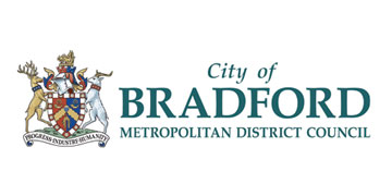 City of Bradford MDC logo