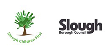Slough Borough Council/Slough Children First logo