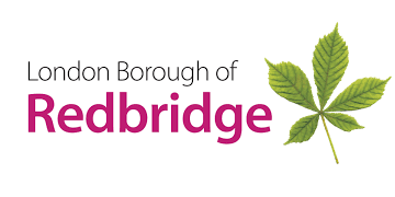 Redbridge London Borough Council logo