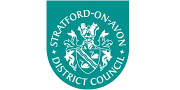 Stratford-on-Avon District Council logo