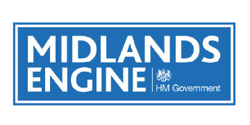 Midlands Engine logo