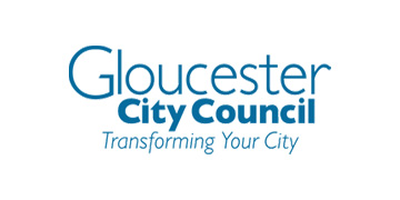 Gloucester City Council logo