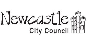 Newcastle City Council logo