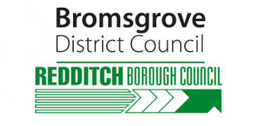 Bromsgrove and Redditch Councils
