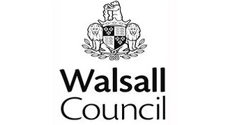Walsall Council logo