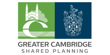 Greater Cambridge Share Planning logo