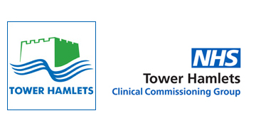 Tower Hamlets London Borough Council logo
