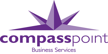 Compass Point Business Services logo