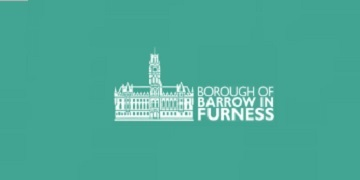 Barrow-in-Furness Borough Council logo