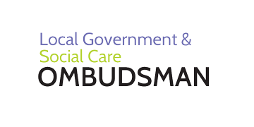 Local Government & Social Care Ombudsman logo