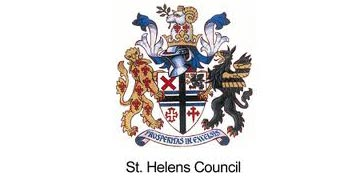 St. Helens Metropolitan Borough Council logo