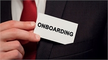 Are you onboard?